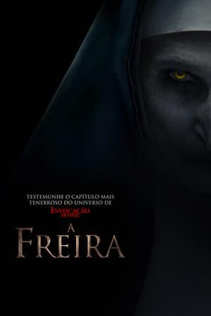 A Freira (2018) Legendado Online