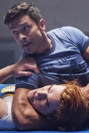 Riverdale 2x11 (Capítulo veinticuatro: El luchador) Online