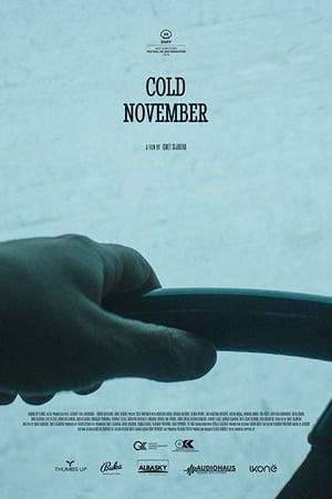 Assistir Cold November online