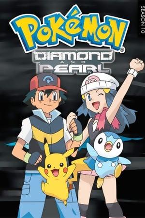 Pokémon Temporada 10