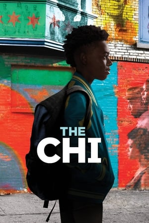 Poster The Chi