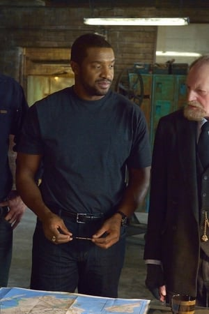 The Strain Season 2 Episode 6 – Identity (2015)