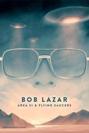 Bob Lazar: Área 51 e os Discos Voadores (2018) Legendado Online