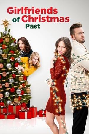 Girlfriends of Christmas Past (TV Movie 2016)