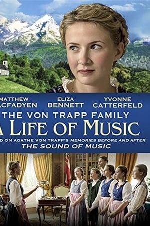 Assistir Die Trapp Familie - Ein Leben für die Musik Dublado e Legendado Online