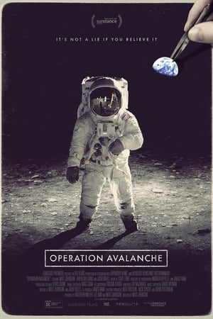 Operation Avalanche putlocker share