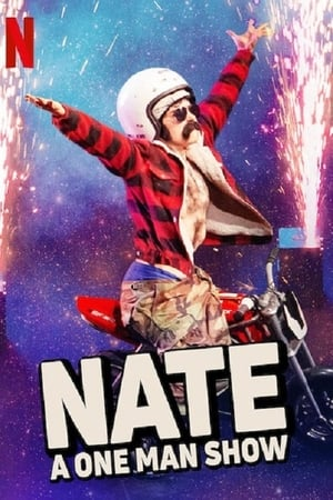 Nate: A One Man Show (2020)