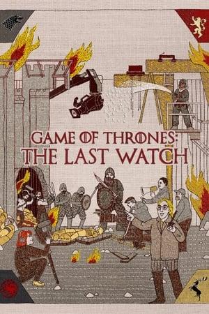 Assistir Game Of Thrones: A Ultima Vigia online