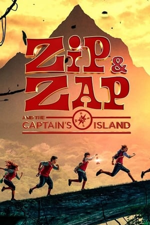 Zip & Zap and the Captain's Island (2016)