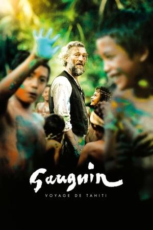 გოგენი: მოგზაურობა ტაიტიზე Gauguin: Voyage to Tahiti