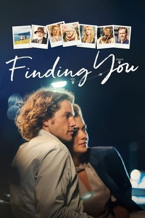 Finding You Wallpapers