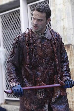 The Walking Dead Season 1 Episode 2 – Guts (2010)
