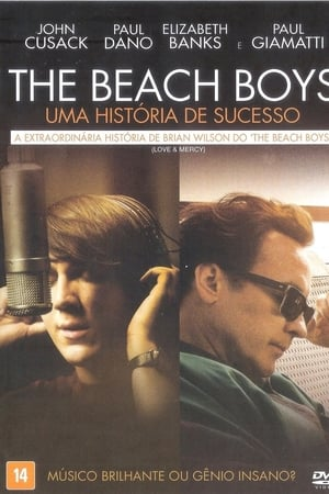 The Beach Boys - Uma História de Sucesso (2015) Dublado Online