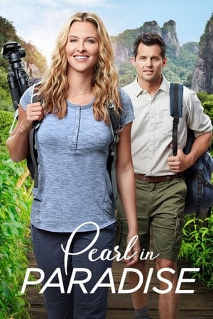 Pearl in Paradise (TV Movie 2018)