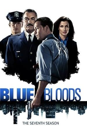 Blue Bloods Season 7 (2016)