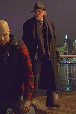 The Strain Season 2 Episode 3 – Fort Defiance (2015)