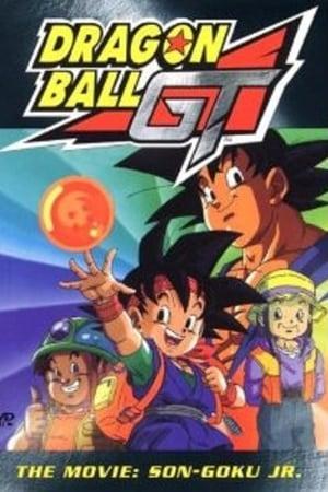 Assistir Dragon Ball GT: O Legado de um Herói Dublado e Legendado Online