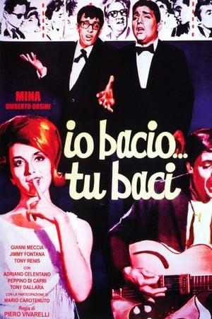 Io bacio… tu baci (1961)