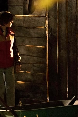 Stranger Things Season 1 Episode 1 – Chapter One: The Vanishing Of Will Byers (2016)