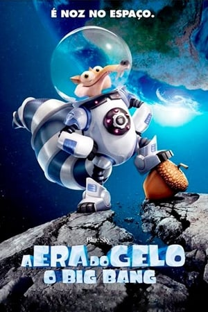 Baixar filme A Era do Gelo - O Big Bang Dublado via Torrent