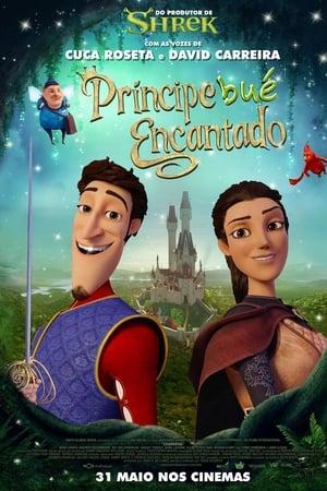 Príncipe Bué Encantado (2018) Legendado Online