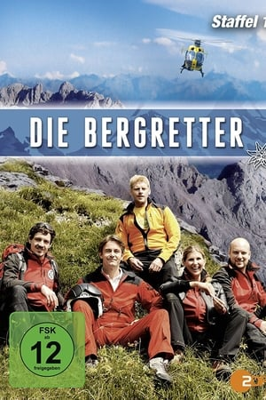 Bergretter Serie
