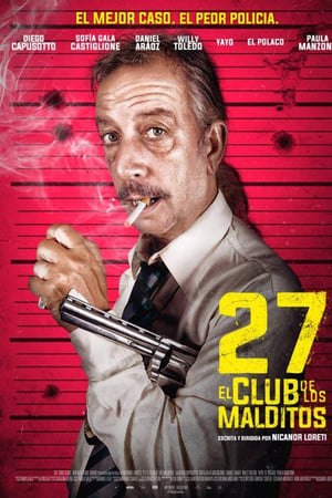 27: The Cursed Club