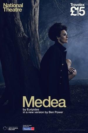 National Theatre Live: Medea