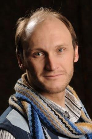 Timur Garipov
