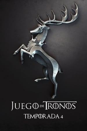 Juego de Tronos Temporada 4