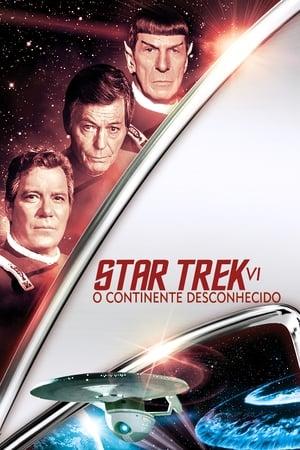 Jornada nas Estrelas VI: A Terra Desconhecida (1991) Dublado Online