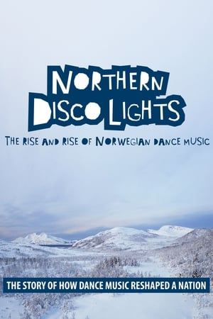 Northern Disco Lights (2016)