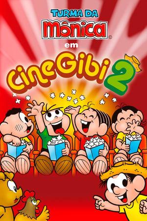 Turma da Mônica em Cine Gibi 2