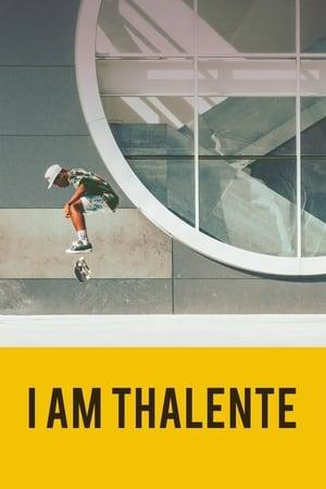 I Am Thalente (2015)