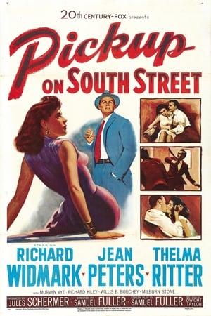 Pickup on South Street putlocker9