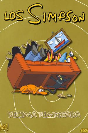 Los Simpson Temporada 10