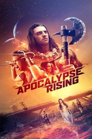 Assistir Apocalypse Rising online
