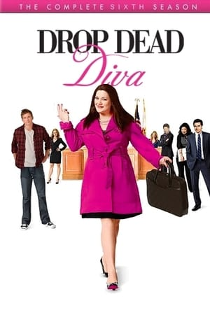 Drop dead diva tv series 2009 2014 the movie database tmdb - Drop dead diva season 4 episode 9 ...