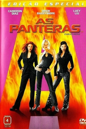 As Panteras (2000) Dublado Online