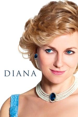 Діана: Історія кохання