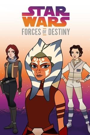 Star Wars: Forces of Destiny