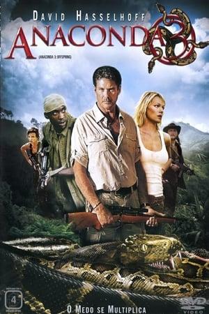 Anaconda 3 (2008) Dublado Online