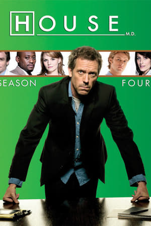 Dr.House temporada 4