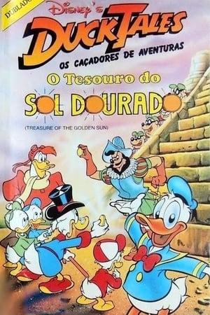 DuckTales: O Tesouro do Sol Dourado (1987) Dublado Online