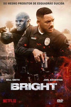 Bright (2017) Dublado Online