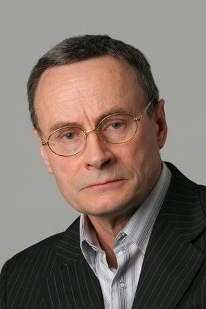 Sergey Kholmogorov