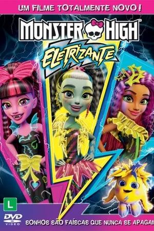 Assistir Monster High - Eletrizante online