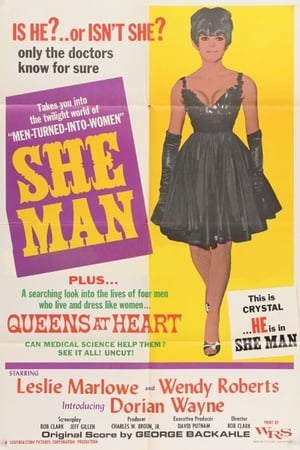 She-Man: A Story of Fixation (1967)