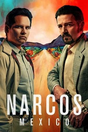 Нарки: Мексика