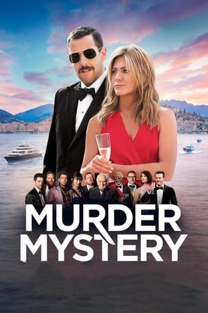 Murder Mystery en streaming